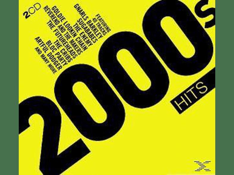 VARIOUS - 2000s Hits [CD]