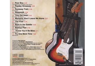 Mark Robinson - Quit Your Job-Play Guitar  - (CD)