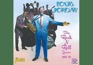 Louis Jordan - ROCK 'N' ROLL YEARS..  - (CD)
