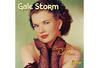 Gale Storm - Sings the Hits and More  - (CD)