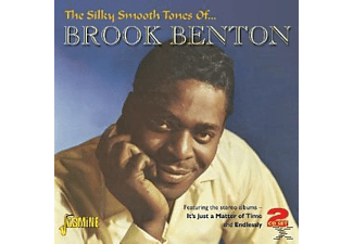 Brook Benton - The Silky Smooth Tones Of...  - (CD)