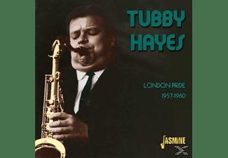 Tubby Hayes - LONDON PRIDE 1957-1960  - (CD)