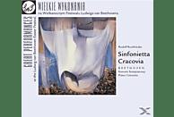 Rudolf Buchbinder, Sinfonietta Cracovia Orchestra - Klavierkonzerte 3 & 4 [CD]