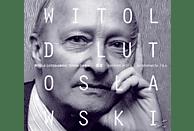 Kaspszyk/NFM Orkiestra - Sinfonien 2+4 [CD]