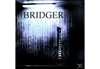 Bridger - BRIDGER  - (CD)