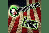 Doggy Style - PUNKERS ANTHEM [Vinyl]