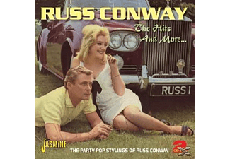 Russ Conway - The Hits & More  - (CD)