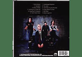 Everclear - Return To Santa Monica  - (CD)