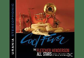 Fletcher & All Stars Henderson - Cool Fever  - (CD)