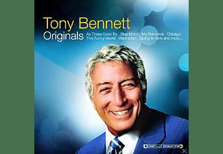 Tony Bennett - Tony Bennett Originals  - (CD)