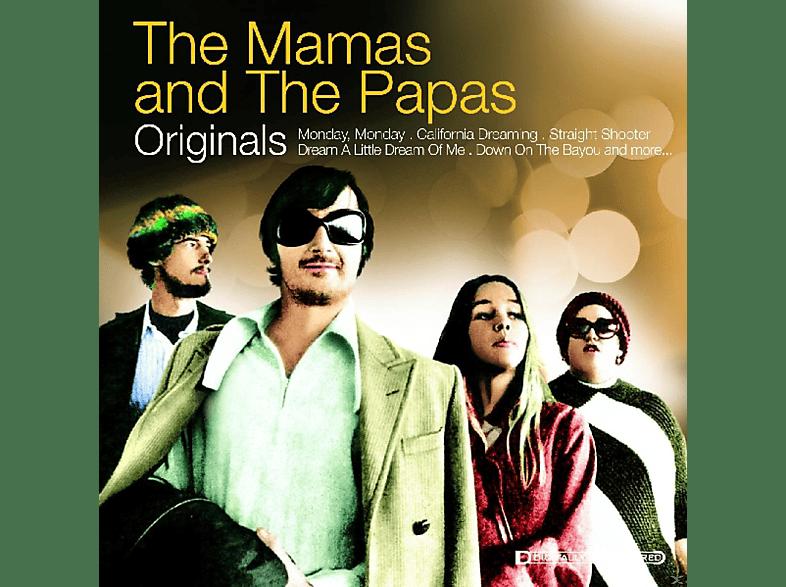 The Mamas And The Papas - Originals - The Mamas & The Papas [CD]