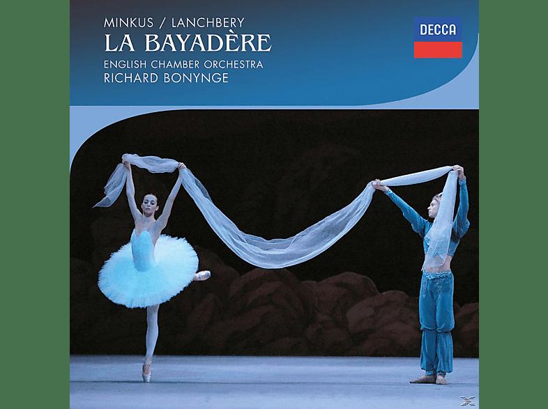 Richard Bonynge, English Chamber Orchestra, Stephanie Gonley - La Bayadere [CD]