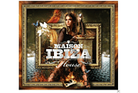 VARIOUS - Maison Ibiza-House [CD]