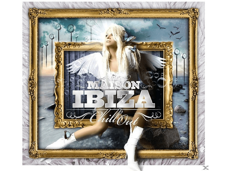 VARIOUS - Maison Ibiza-Chill Out [CD]