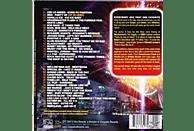 VARIOUS - HIP HOP FREESTYLE & R&B [CD]