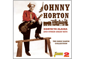Johnny Horton - North To Alaska And Other Great Hits  - (CD)