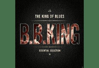 B.B. King - King Of Blues  - (CD)