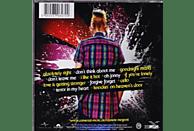 Daniele Negroni - CRAZY [CD]