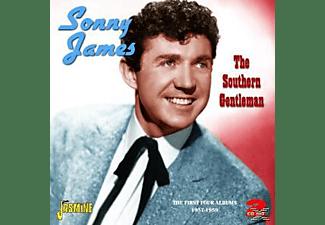 Sonny James - Southern Gentleman  - (CD)
