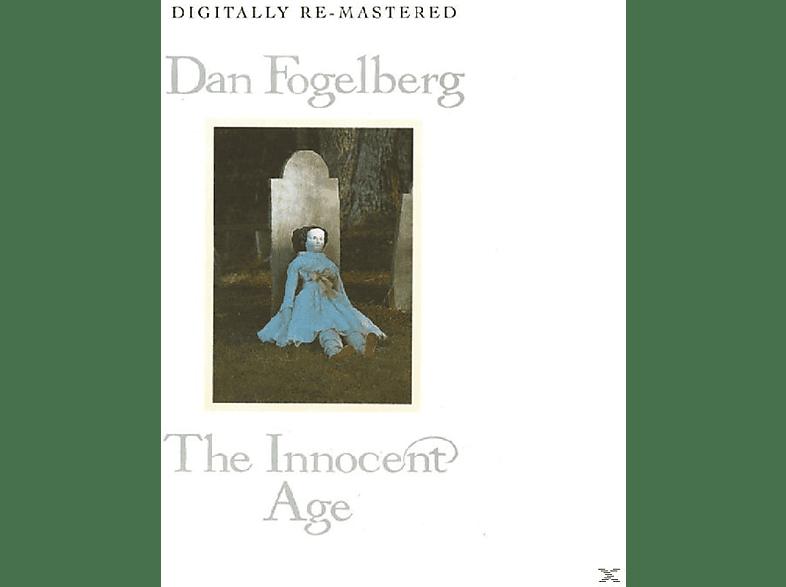 Dan Fogelberg - Innocent Age [CD]