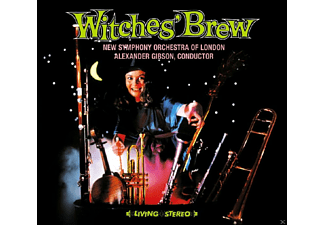 V/C - Witches Brew  - (CD)