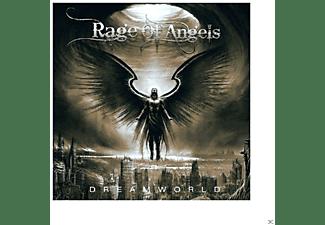 Rage Of Angels - Dreamworld  - (CD)