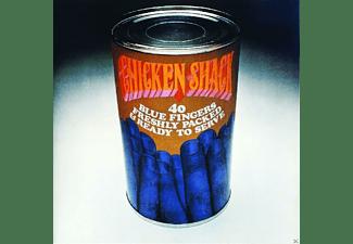 Chicken Shack - 40 Blue Fingers  - (CD)