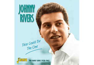 Johnny Rivers - This Could Be The One  - (CD)