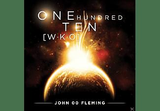 John Oo Fleming - One Hundred Ten WKO  - (CD)