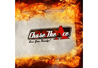 Chase The Ace - Are You Ready - (CD)