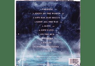 Coldspell - Frozen Paradise  - (CD)
