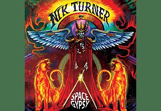Nik Turner - Space Gypsy  - (CD)