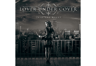 Lover Under Cover - Into The Night  - (CD)