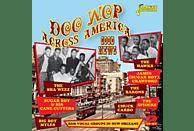 VARIOUS - Doo Wop Across America [CD]