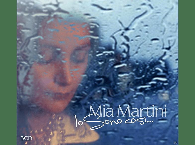 Mia Martini - Io Sono Cosi [CD]