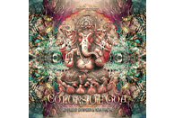 VARIOUS - Colors Of Goa [CD]
