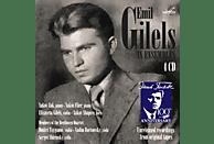 Emil Gilels - Emil Gilels In Ensembles [CD]