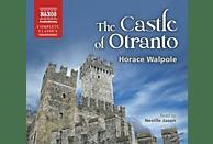 Neville Jason - The Castle of Otranto - (CD)