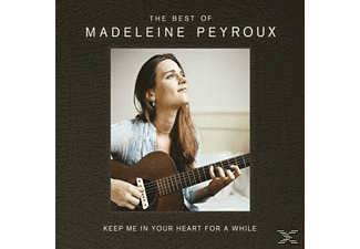 Madeleine Peyroux - Keep Me In Your Heart For A While - Best Of Madeleine Peyroux  - (CD)