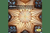 Pinnock/Minkowski/Dawson/Kozena/Von Otter/+ - Händel Halleluja-Feierliche Arien Und Chöre (Cc) [CD]