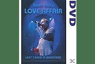 The Love Affair - Last Tango In Bradford [DVD]