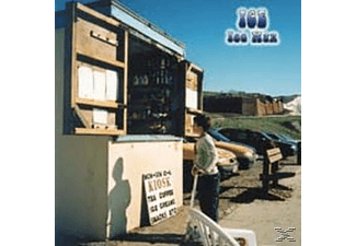 The Ice - Ice Man  - (CD)