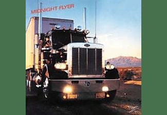 Midnight Flyer - MIDNIGHT FLYER  - (CD)