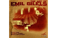 Emil Gilels - Klaviersonaten/Art Of Gilels 2 [CD]