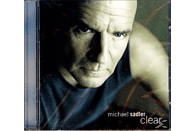 Michael Sadler - Clear [CD]