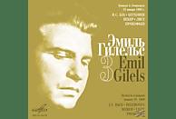 Emil Gilels - Gilels Edition Vol.3-Sonaten/+ [CD]