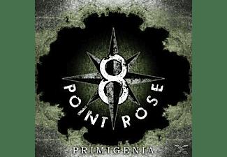 8-point Rose - Primigenia  - (CD)