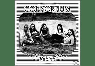 Consortium - Rebirth  - (CD)