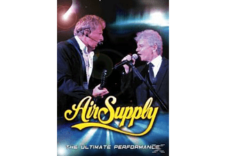 Air Supply - Ultimate Performance  - (DVD)