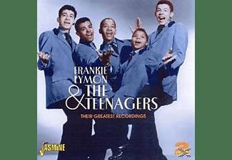 Frankie Lymon & The Teenagers - Their Greatest Recordings  - (CD)